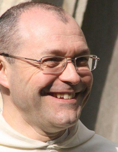 Frère Antoine-Marie Berthaud